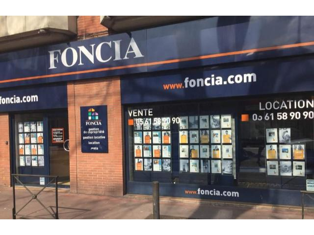 Agence immobili re toulouse foncia transaction location - Dossier location foncia ...