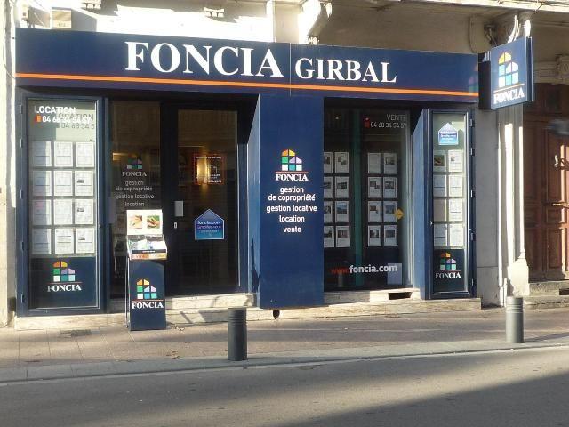 Agences immobili res perpignan foncia for Agence foncia