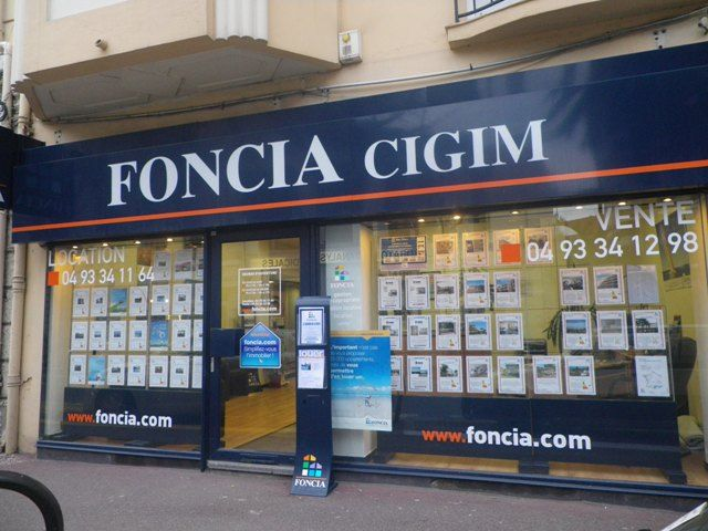 Agence immobili re antibes foncia riviera for Agence immobiliere 34