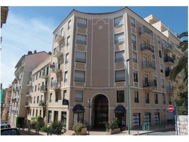 Agence immobili�re FONCIA Transaction - FONCIA Transaction Alpes-Maritimes