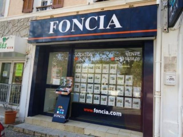 Agence immobili�re FONCIA Transaction - FONCIA Transaction  Var