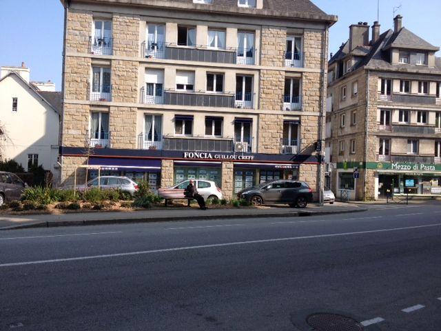 Agence immobili�re FONCIA Guillou-Creff - FONCIA Transaction  Finist�re