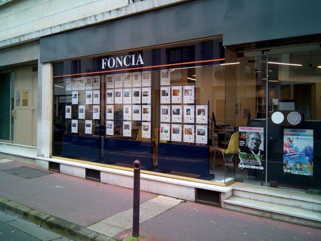 Agences immobili res tours foncia for Agence foncia