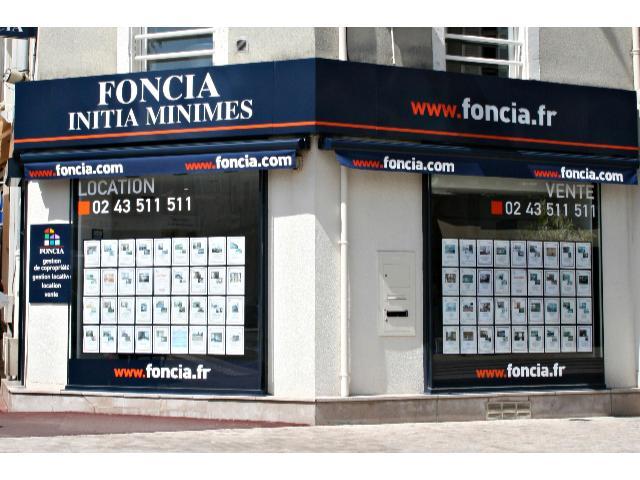 Agence immobili�re FONCIA Initia Minimes - FONCIA Transaction  Sarthe
