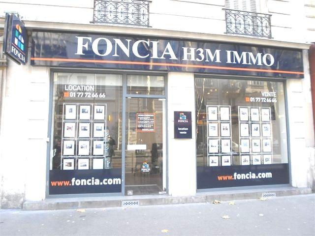 Agences immobili res paris 11 me arrondissement foncia for Agence immobiliere 75011