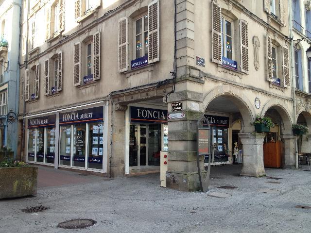 Agence immobili�re FONCIA Aubert - FONCIA Transaction Vosges