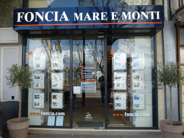 Agence immobili re ajaccio foncia mare e monti for Agence immobiliere ajaccio