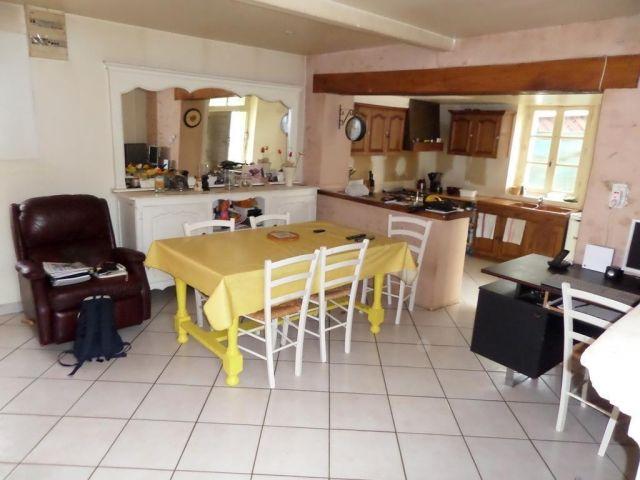maison à vendre sur semur en vallon