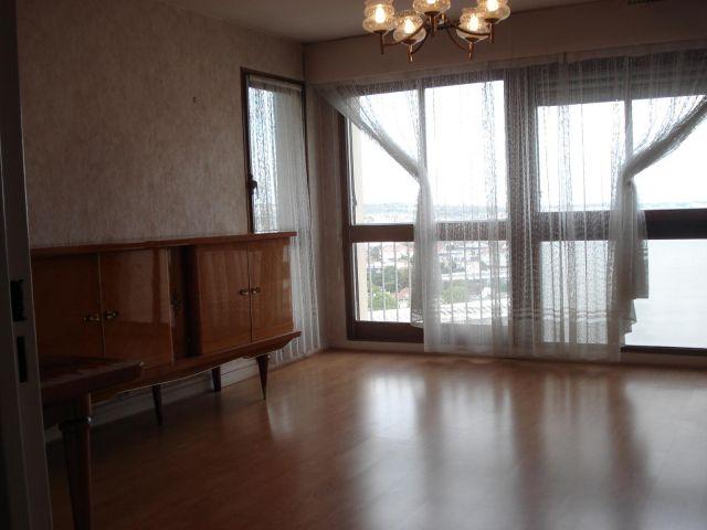 appartement à vendre sur saint-gratien