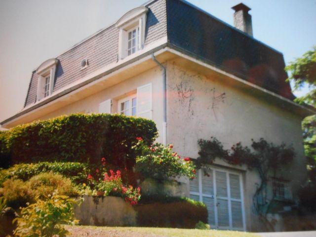 maison à vendre sur saint-chamond