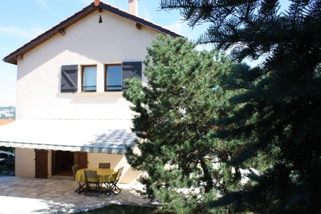 maison à vendre sur saint-etienne