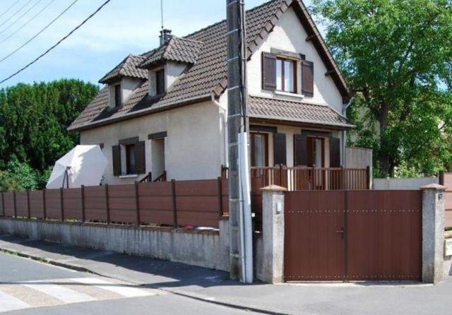 maison à vendre sur orsay