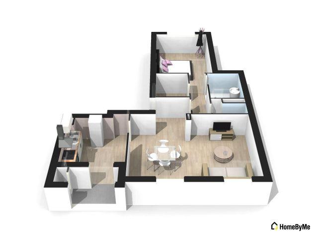 appartement à vendre sur marseille 13
