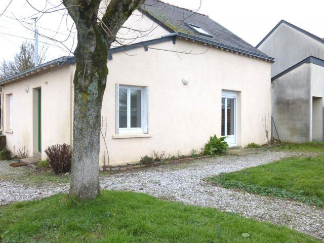 maison à vendre sur saint-leger-des-bois