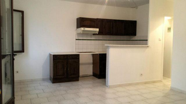 appartement à vendre sur trets