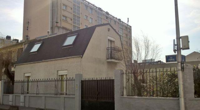 maison à vendre sur courbevoie