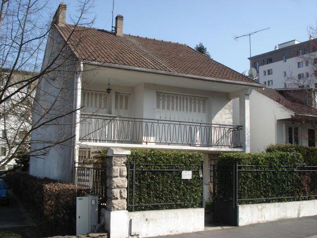 maison à vendre sur saint-gratien