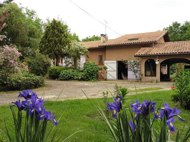 maison à vendre sur villemade