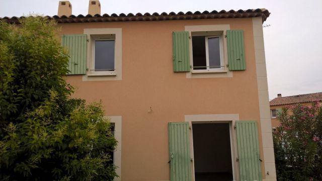 Maison 3 pièces à louer