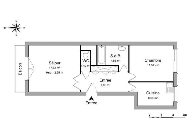 appartement à louer sur suresnes