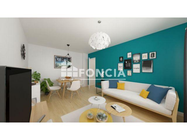 Appartement à vendre sur Cannes La Bocca
