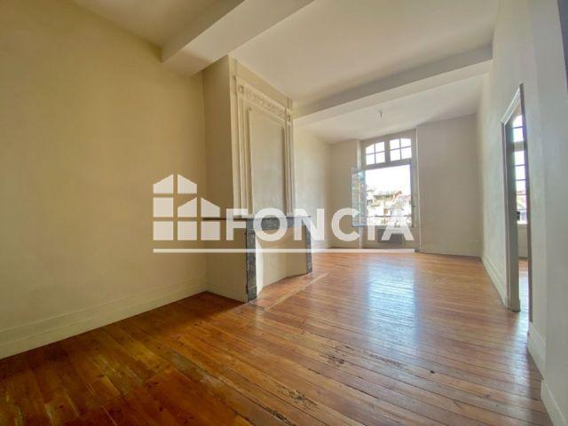 Appartement à vendre sur Montauban