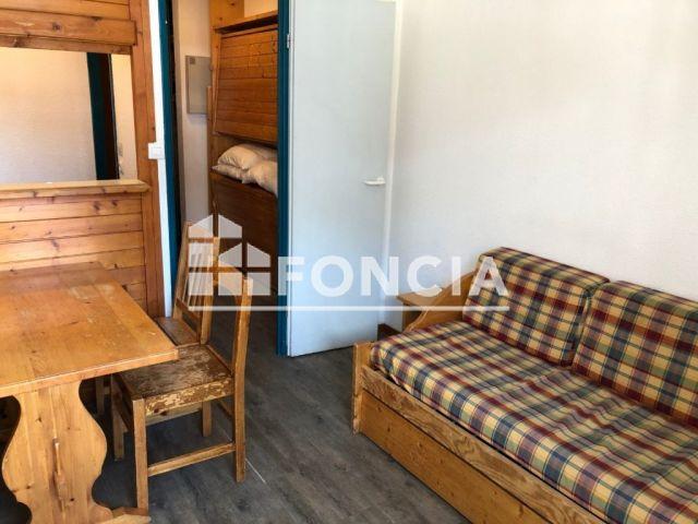 Appartement à vendre, Valfrejus (73500)