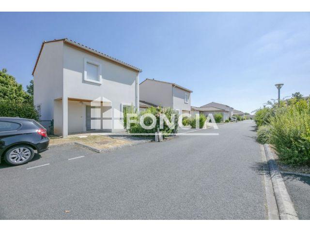 Maison à vendre, Poitiers (86000)