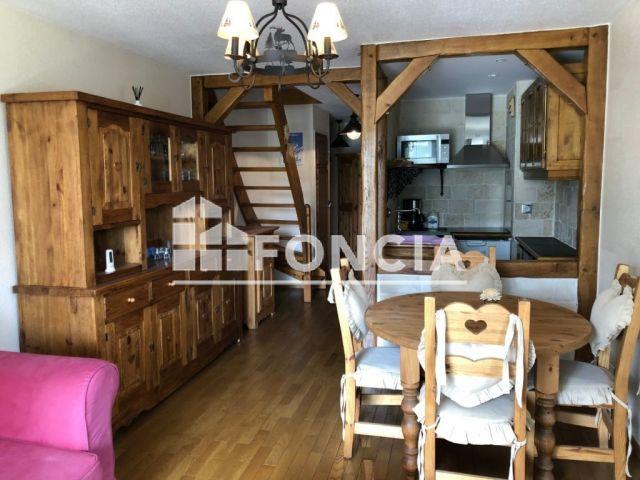 Appartement à vendre sur La Foux D'allos