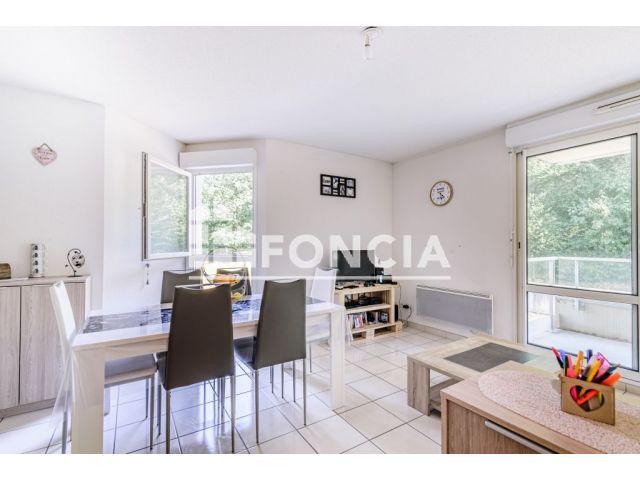 Appartement à vendre sur Besancon
