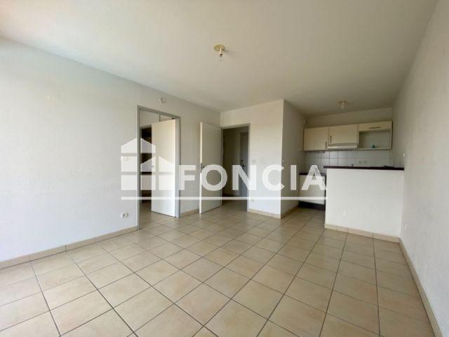 Appartement à vendre sur Villemur Sur Tarn