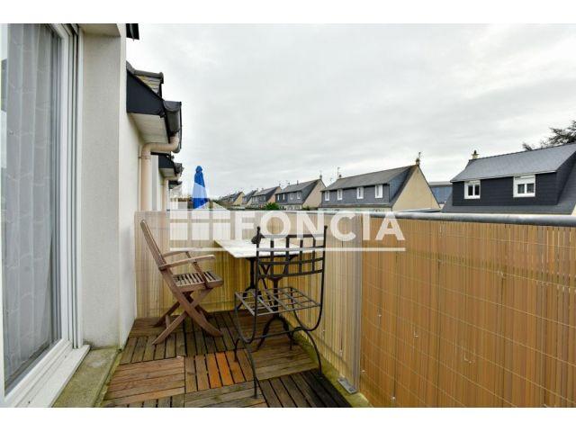 Appartement à vendre, Dol De Bretagne (35120)