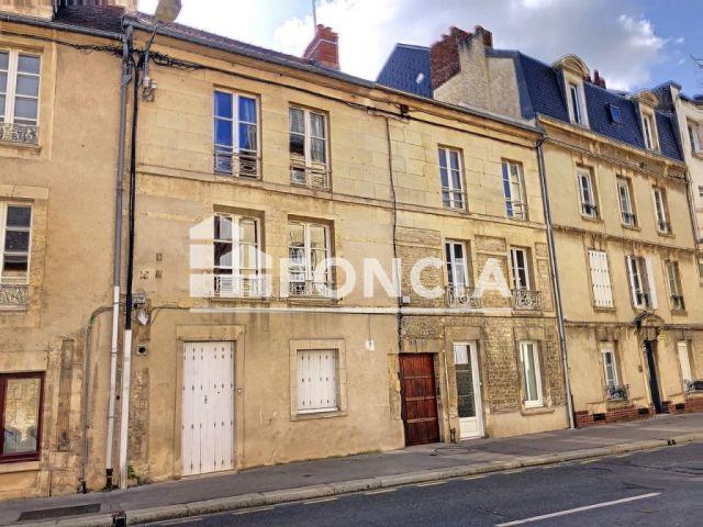 Immeuble à vendre sur Caen