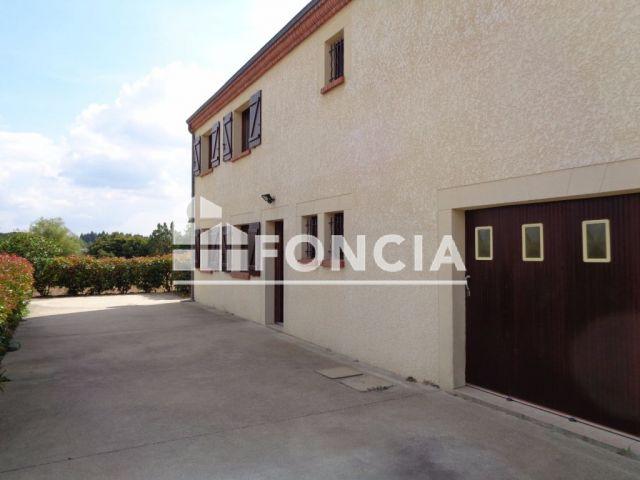 Maison à vendre, Gien (45500)
