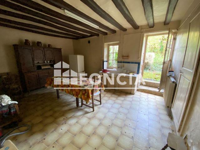 Maison à vendre sur Sceaux Sur Huisne