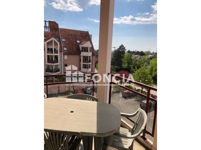 Appartement à vendre sur Obernai