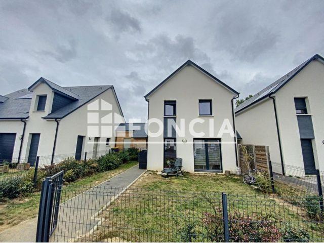 Maison à vendre sur Eterville