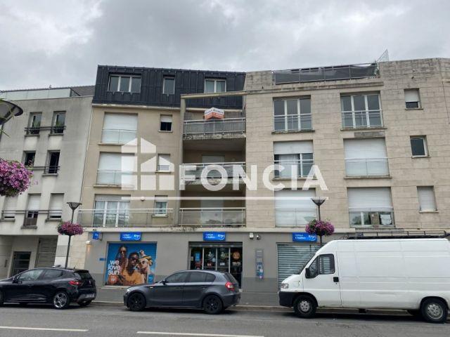 Appartement à vendre sur Goussainville