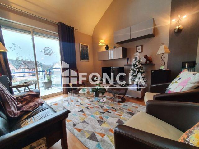 Appartement à vendre sur Thaon Les Vosges