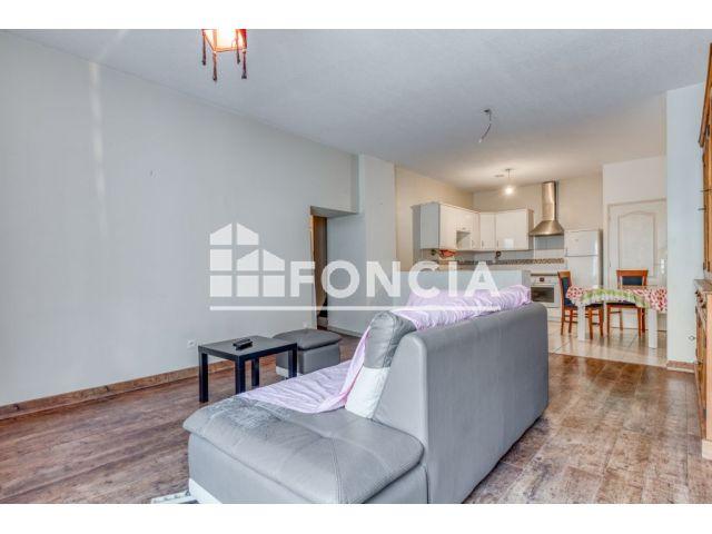 Appartement à vendre sur Narbonne