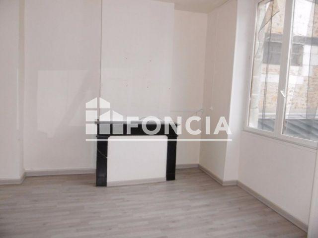 Maison à vendre, La Fleche (72200)
