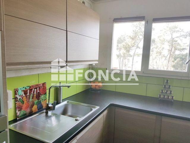 Appartement à vendre, Mont De Marsan (40000)
