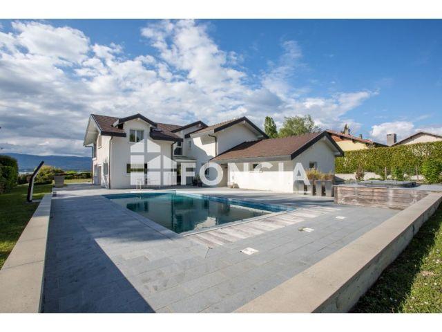 Maison à vendre sur Nernier