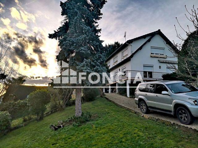 Maison 6 Pieces A Vendre Saint Fargeau Ponthierry 77310 150