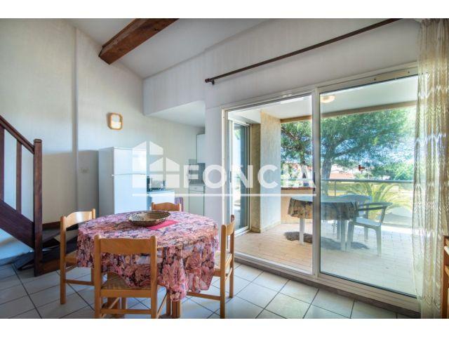 Appartement à vendre sur Saint Cyprien Plage