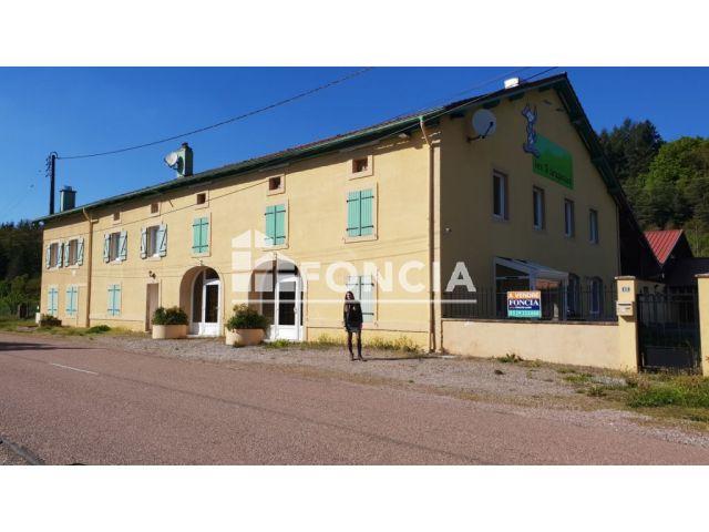 Immeuble à vendre sur Epinal