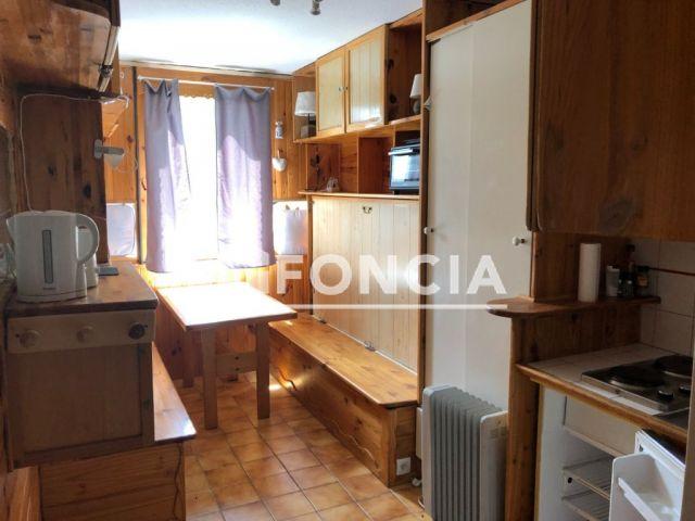 Appartement à vendre, Le Corbier (73300)
