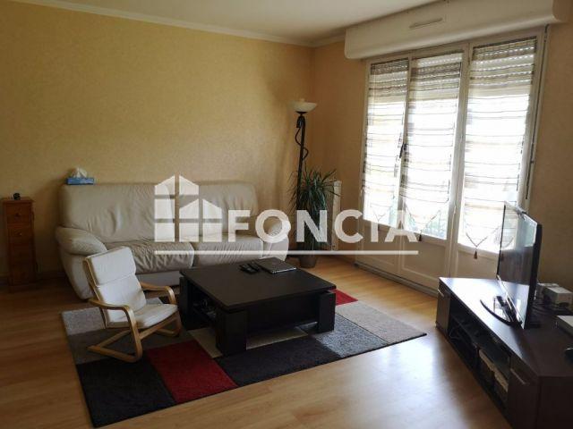 Appartement à vendre, Blois (41000)
