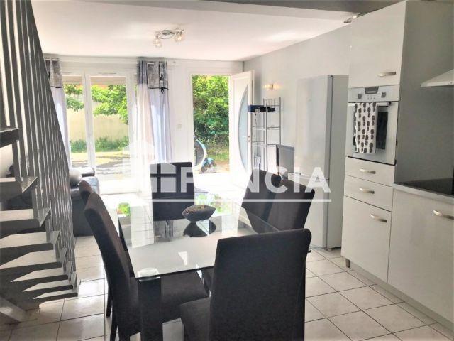 Appartement à vendre sur Valras Plage