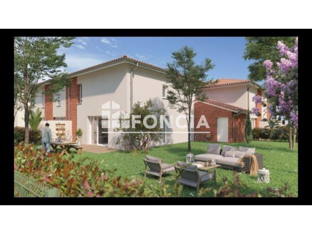Maison à vendre, Saint Orens De Gameville (31650)